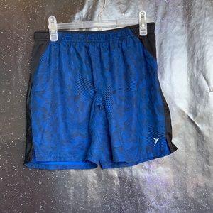 Old Navy-Active Go Dry Exercise Shorts sz Medium